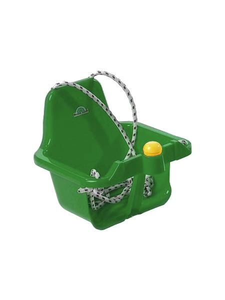Sípolós hinta zöld