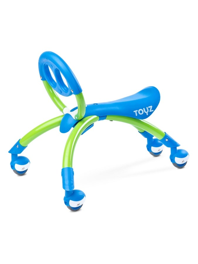 Gyermek jármű 2az1-ben Toyz Beetle blue