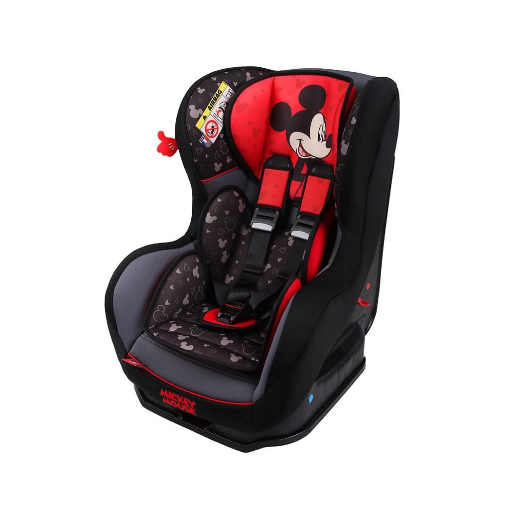 Autós gyerekülés Nania Cosmo Lx Mickey 2016