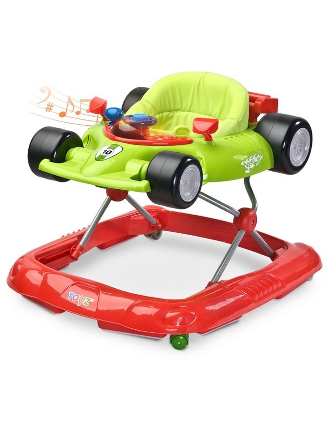 Gyerek járóka Toyz Speeder green