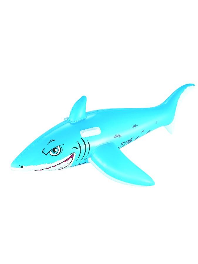 Gyermek felfújható cápa Bestway
