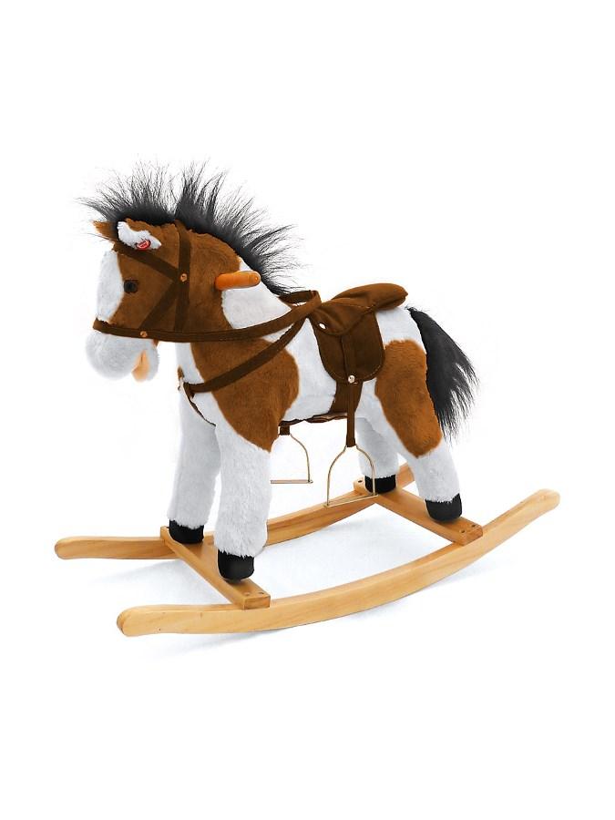 Hintaló dallammal Milly Mally Pony Figaro
