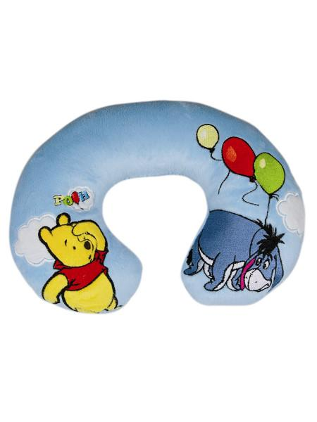 Utazós kispárna Disney Winnie the Pooh