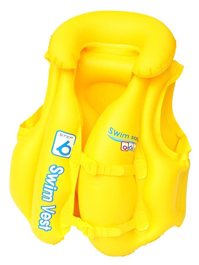 Gyermek felfújható úszómelleny Bestway B tipusú 51x56 cm