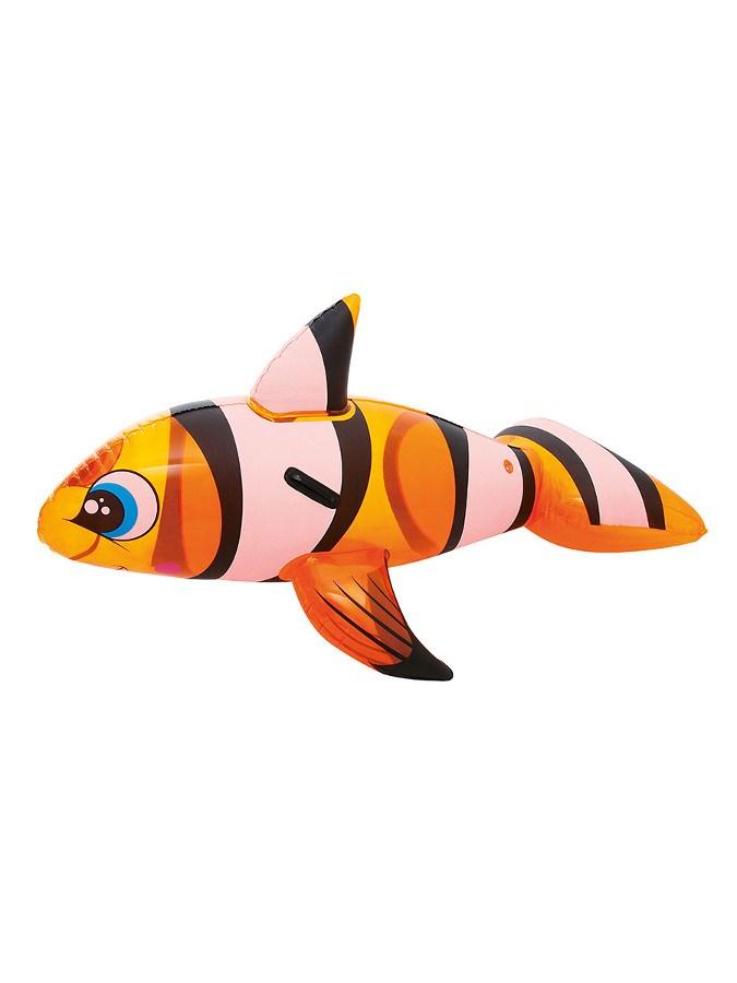 Gyermek felfújható hal Bestway