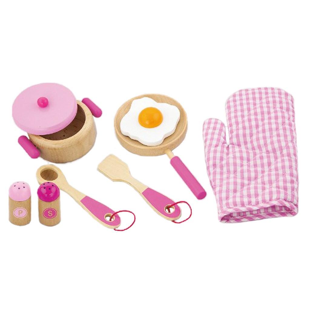 Gyermek faedények Viga-reggeli rózsaszín