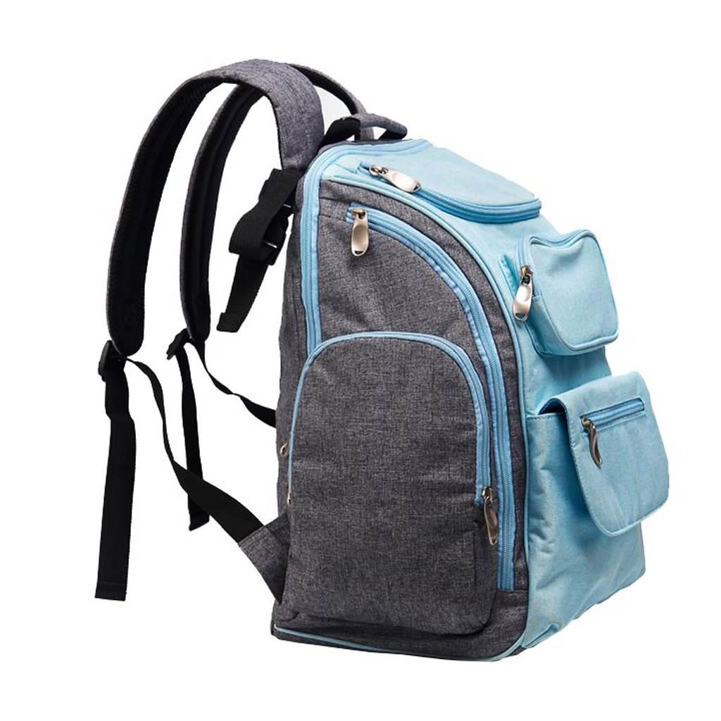 Pelenkázó hátizsák anyáknak TAKE & GO Akuku
