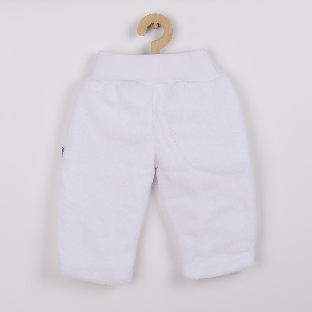 Luxus baba téli melegítőnadrág New Baby Snowy collection
