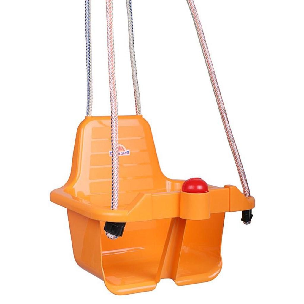 Dudálós hinta narancssárga