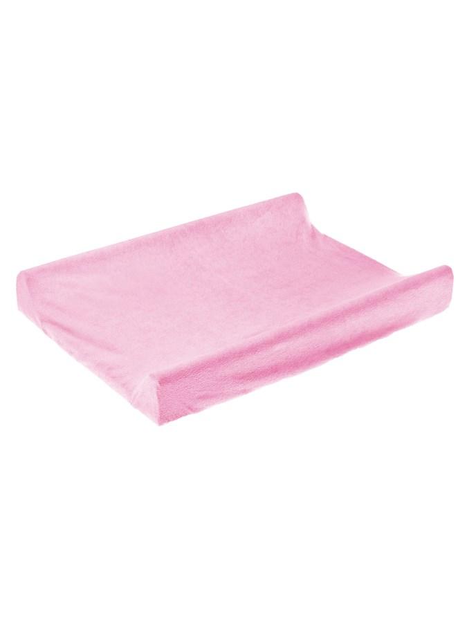 Huzat pelenkázó lapra Sensilo 50x70 világos rózsaszín