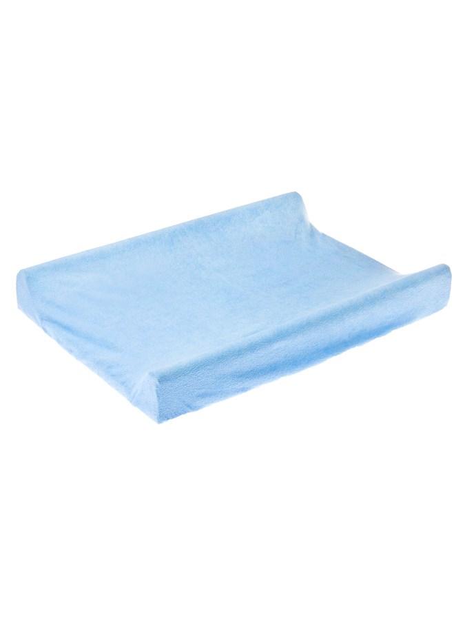 Huzat pelenkázó lapra Sensilo 50x70 kék
